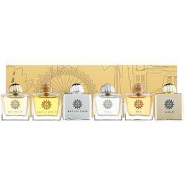 Amouage Miniatures Bottles Collection Women dárková sada II. parfémovaná voda 6 x 7,5 ml