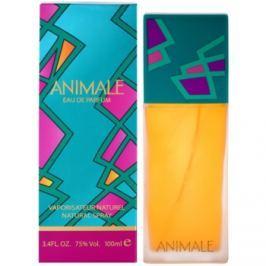 Animale Animale parfémovaná voda pro ženy 100 ml