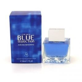 Antonio Banderas Blue Seduction toaletní voda pro muže 50 ml
