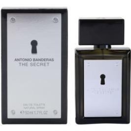 Antonio Banderas The Secret toaletní voda pro muže 50 ml