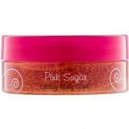 Aquolina Pink Sugar tělový peeling pro ženy 50 ml
