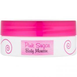 Aquolina Pink Sugar tělový krém pro ženy 50 ml