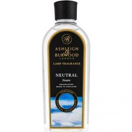 Ashleigh & Burwood London Lamp Fragrance Neutral náplň do katalytické lampy 500 ml