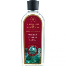 Ashleigh & Burwood London Lamp Fragrance Winter Forest náplň do katalytické lampy 500 ml