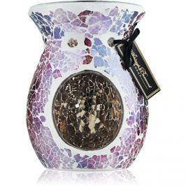Ashleigh & Burwood London Shimmering Rose skleněná aromalampa