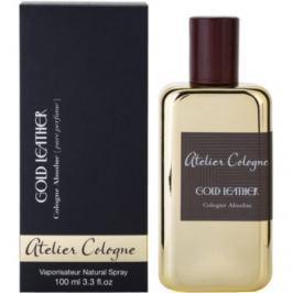Atelier Cologne Gold Leather  parfém unisex 100 ml