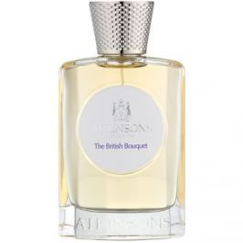 Atkinsons The British Bouquet toaletní voda unisex 50 ml
