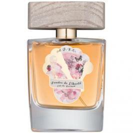 Au Pays de la Fleur d'Oranger Poudre de Liberte parfémovaná voda pro ženy 100 ml bez krabičky