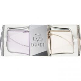 Avon Eve Duet parfémovaná voda pro ženy 2 x 25 ml