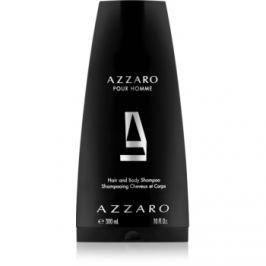 Azzaro Azzaro Pour Homme sprchový gel pro muže 300 ml