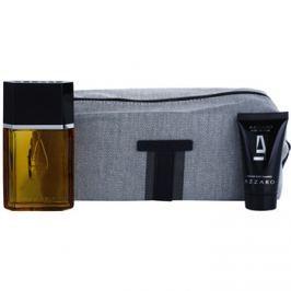 Azzaro Azzaro Pour Homme dárková sada XV. toaletní voda 100 ml + sprchový gel 50 ml + kosmetická taška