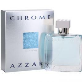 Azzaro Chrome toaletní voda pro muže 50 ml