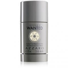 Azzaro Wanted deostick pro muže 75 ml