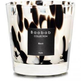Baobab Black Pearls vonná svíčka 6,5 cm