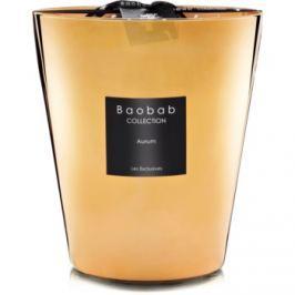 Baobab Les Exclusives Aurum vonná svíčka 16 cm