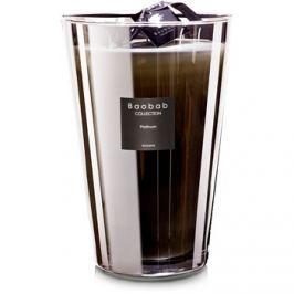 Baobab Les Exclusives Platinum vonná svíčka 35 cm
