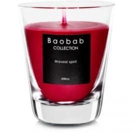Baobab Masaai Spirit vonná svíčka   (votivní)