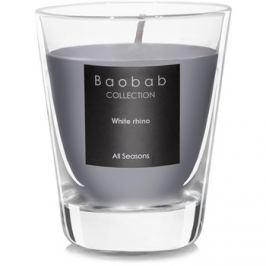 Baobab White Rhino vonná svíčka   (votivní)