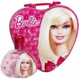 Barbie Barbie dárková sada I. toaletní voda 100 ml + svačinový box