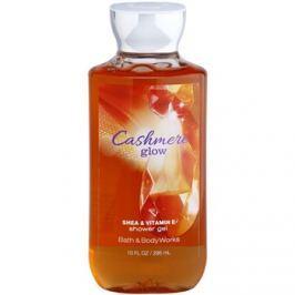 Bath & Body Works Cashmere Glow sprchový gel pro ženy 295 ml