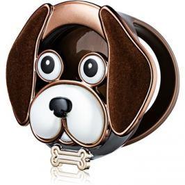 Bath & Body Works Dog with Collar držák na vůni do auta   závěsný