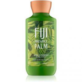 Bath & Body Works Fiji Pineapple Palm tělové mléko pro ženy 236 ml