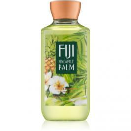 Bath & Body Works Fiji Pineapple Palm sprchový gel pro ženy 295 ml