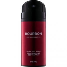 Bath & Body Works Men Bourbon deospray pro muže 104 g
