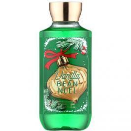 Bath & Body Works Vanilla Bean Noel sprchový gel pro ženy 295 ml