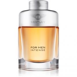 Bentley Bentley for Men Intense parfémovaná voda pro muže 100 ml