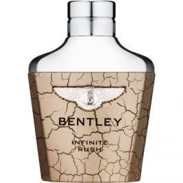 Bentley Infinite Rush toaletní voda pro muže 60 ml