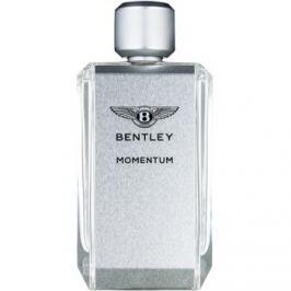 Bentley Momentum toaletní voda pro muže 100 ml