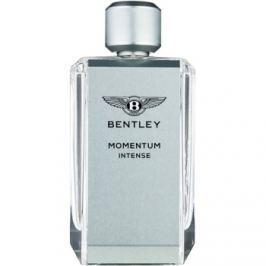 Bentley Momentum Intense parfémovaná voda pro muže 100 ml