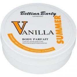 Bettina Barty Classic Summer Vanilla tělový krém pro ženy 200 ml