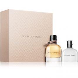 Bottega Veneta Bottega Veneta dárková sada I. parfémovaná voda 50 ml + tělové mléko 100 ml