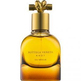 Bottega Veneta Knot Eau Absolue parfémovaná voda pro ženy 50 ml