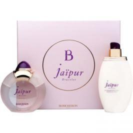 Boucheron Jaipur Bracelet dárková sada III. parfémovaná voda 100 ml + tělové mléko 200 ml