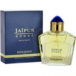 Boucheron Jaipur Homme toaletní voda pro muže 100 ml