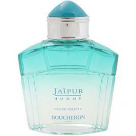 Boucheron Jaipur Homme Summer toaletní voda pro muže 100 ml