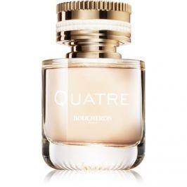 Boucheron Quatre parfémovaná voda pro ženy 30 ml