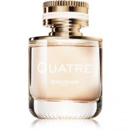 Boucheron Quatre parfémovaná voda pro ženy 50 ml