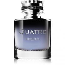 Boucheron Quatre Absolu de Nuit parfémovaná voda pro muže 50 ml