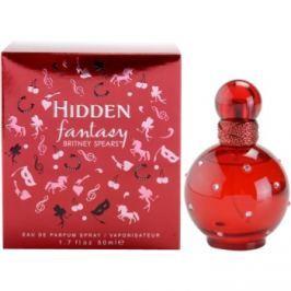 Britney Spears Hidden Fantasy parfémovaná voda pro ženy 50 ml