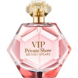 Britney Spears VIP Private Show parfémovaná voda pro ženy 100 ml