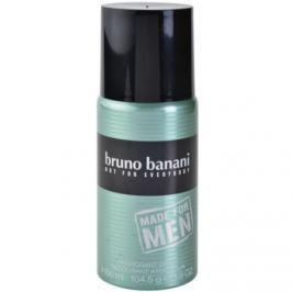 Bruno Banani Made for Men deospray pro muže 150 ml