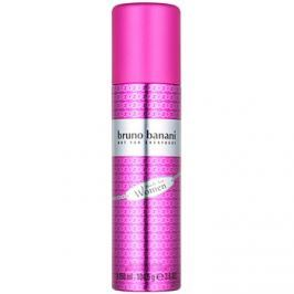 Bruno Banani Made for Women deospray pro ženy 150 ml