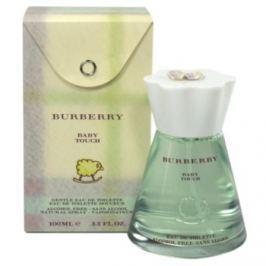 Burberry Baby Touch toaletní voda pro ženy 100 ml (bez alkoholu)