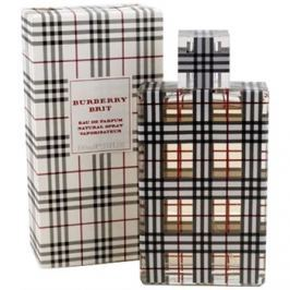 Burberry Brit for Her parfémovaná voda pro ženy 50 ml