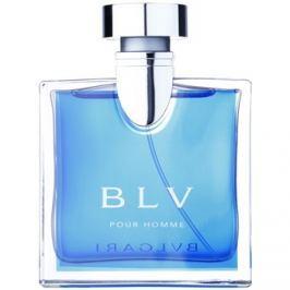 Bvlgari BLV pour homme toaletní voda pro muže 50 ml