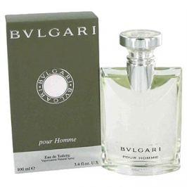 Bvlgari Pour Homme toaletní voda pro muže 50 ml